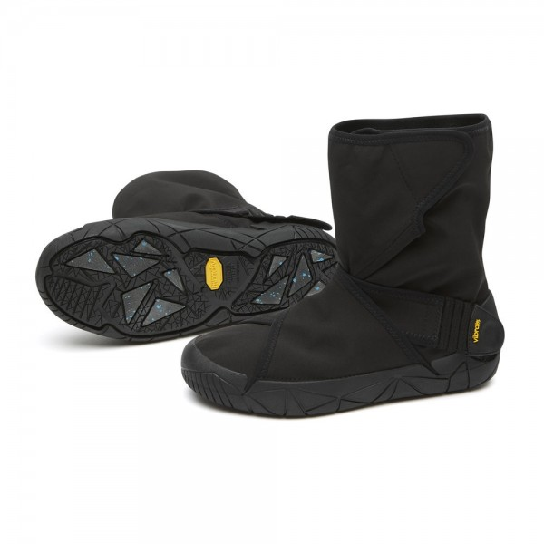 Vibram Five Fingers - Furoshiki Oslo WP (Damen) - Winterboot - Black