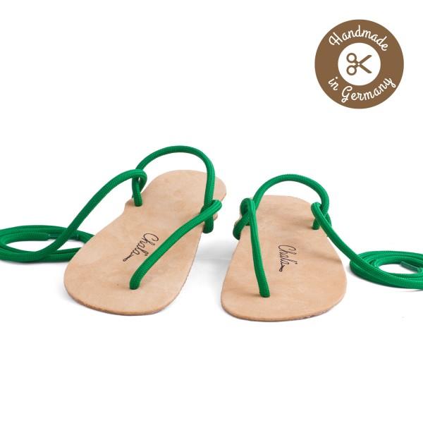 Chala - Huarache-Sandalen - Classic-Kid's (Kinder) - Natur-Natur