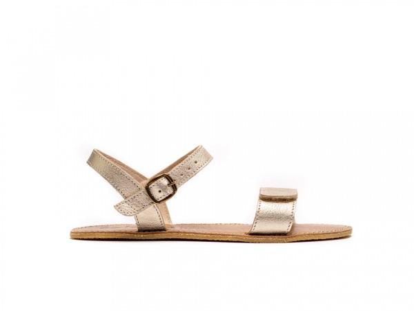 Be Lenka - Grace - Barfuß Sandalen - Gold