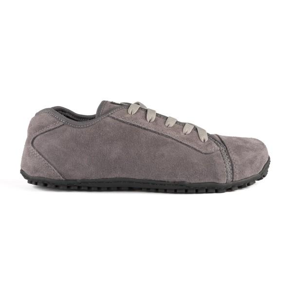 Magical Shoes- Promenade - Barfußschuhe - Grey Suede