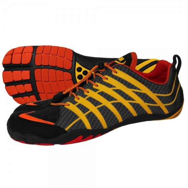ZEMgear®™ Barefoot® - TerraTECH Ninja - Barfußschuhe (Unisex) - Slate-Sun