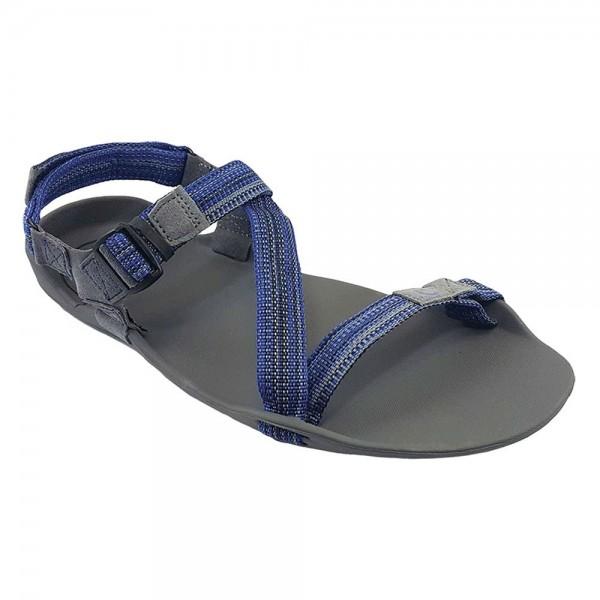 XERO SHOES - Z-Trek - Lightweight Sport Sandal - (Herren) - Multi-Blue