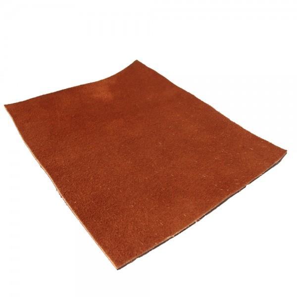 Chala - Huarache-Sandalen - Rohplatte-Classic-Dünn (Unisex) - Kastanie-Schwarz
