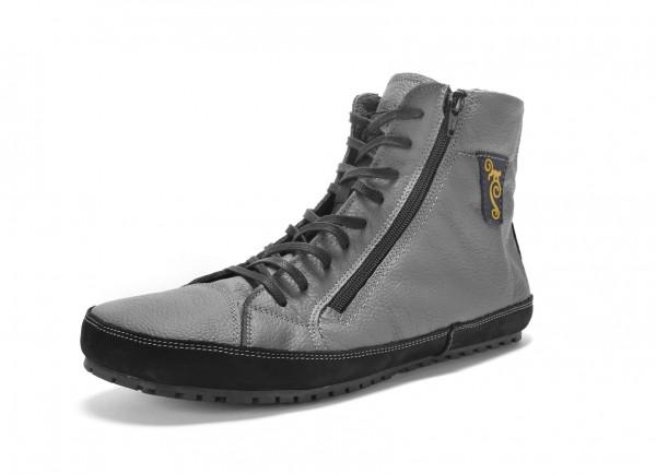Magical Shoes - Winter - Barfußschuhe (Unisex) - Alaskan X Grau