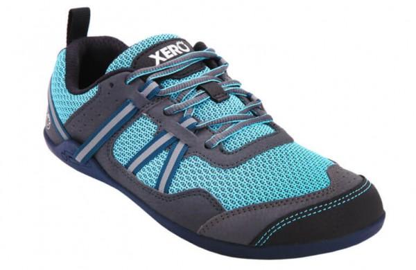 XERO SHOES - Prio - Athletic Shoe - Barfußschuhe (Damen) - Robins Egg