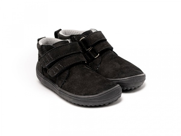Be Lenka - Play (Kinder) - Barfußschuhe - All Black