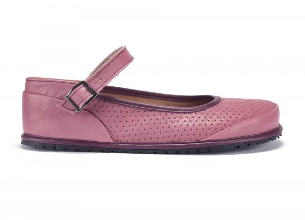 Magical Shoes - Barfuß Ballerina - Emma - Pink