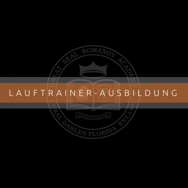 Lauftrainer-Ausbildung [DE]
