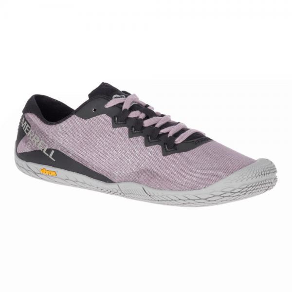 Merrell Barefoot - Vapor Glove 3 Cotton (Damen) - Barfußschuhe - Quail