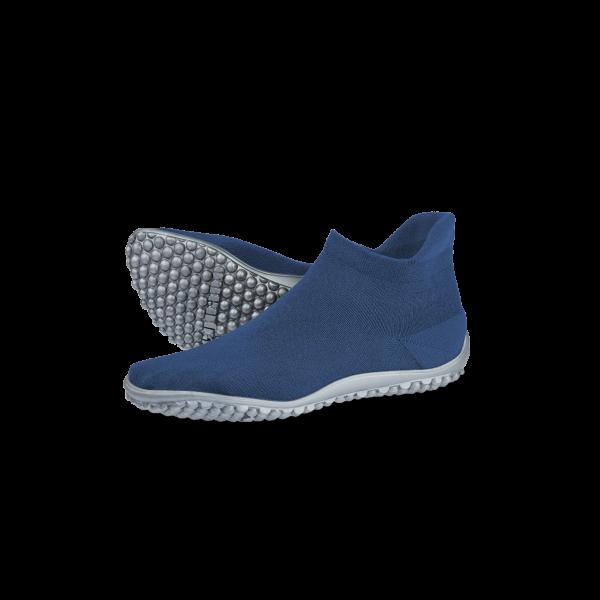 Leguano - Sneaker- Barfußschuhe (Unisex) - Blau