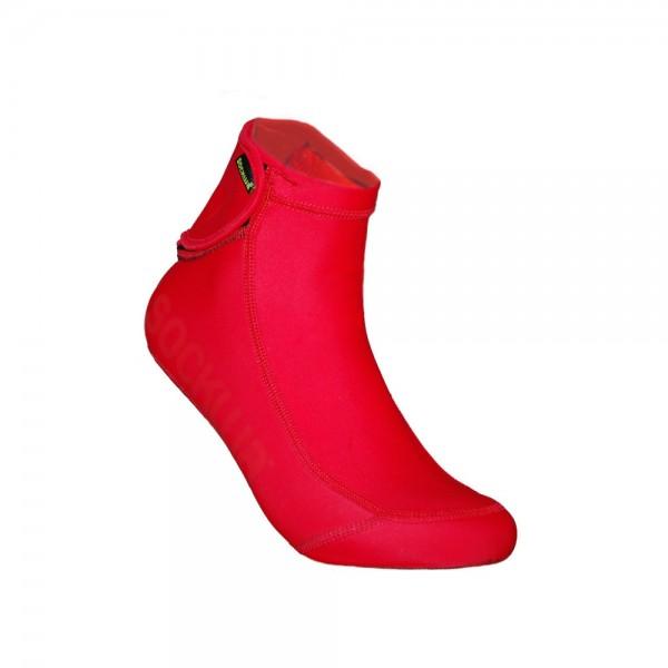 SOCKWA® - Playa HI - Barfußschuhe (Unisex) - Red