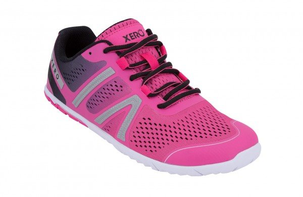 XERO SHOES - HFS - Lightweight Road Running - (Damen) - Pink
