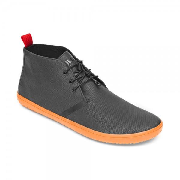 VIVOBAREFOOT - Gobi II Swimrun (Herren) - Barfußschuhe - Black-orange
