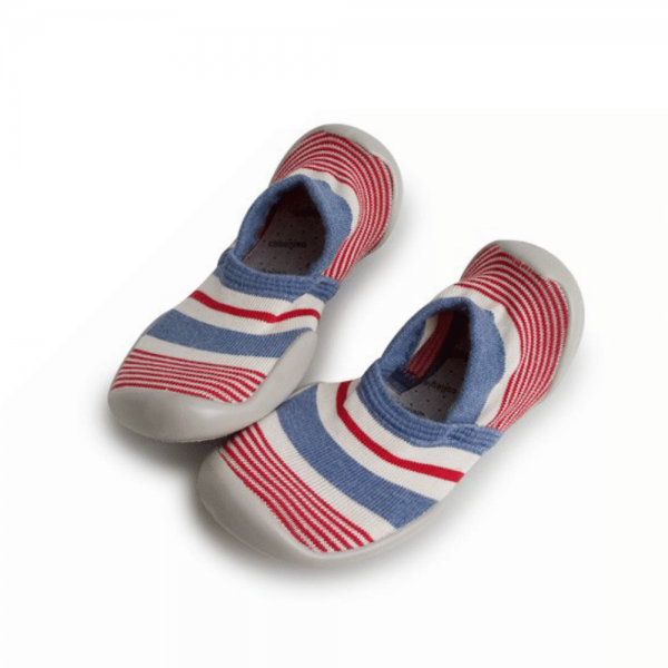 Collégien - Espadrilles We Love U - Barfußschuhe (Kinder) - Summer In Love