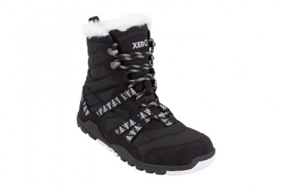 XERO SHOES - Alpine - Snow Boot (Damen) - Black
