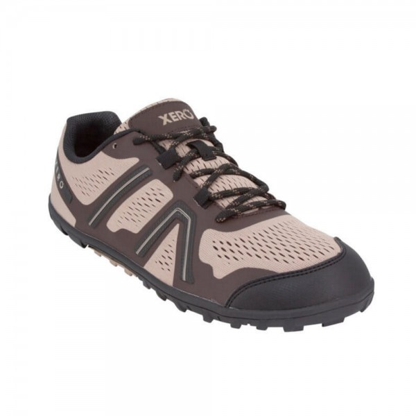 XERO SHOES - Mesa Trail - Trailrunning Shoe (Herren) - Desert Brown