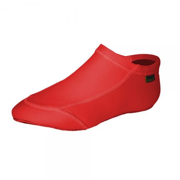SOCKWA® - Playa LO - Barfußschuhe (Unisex) - Red