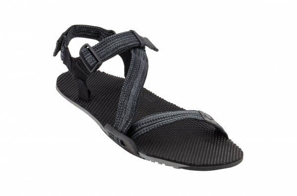 XERO SHOES - Naboso - Trail Sandal - Damen - Coal Black
