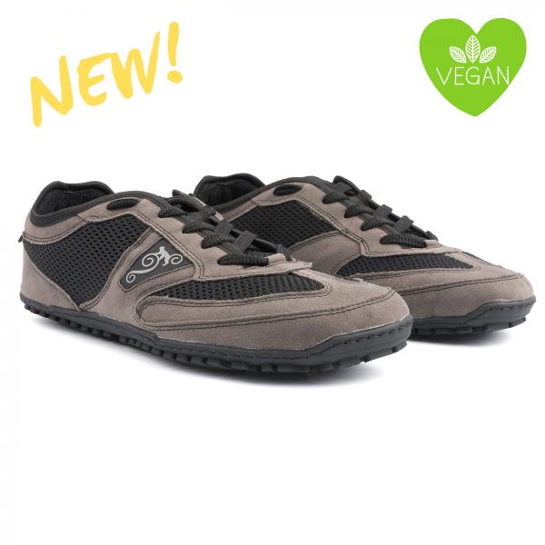 Magical Shoes - Explorer 2.0 Vegan - Barfußschuhe (Unisex) - Rock