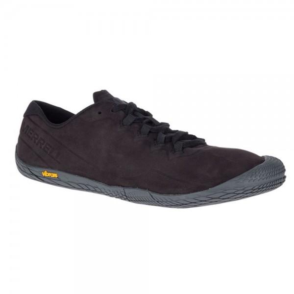Merrell Barefoot - Vapor Glove 3 Luna LTR (Herren) - Barfußschuhe - Black