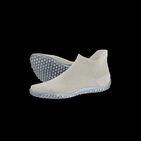 Leguano - Sneaker- Barfußschuhe (Unisex) - Perlmutt