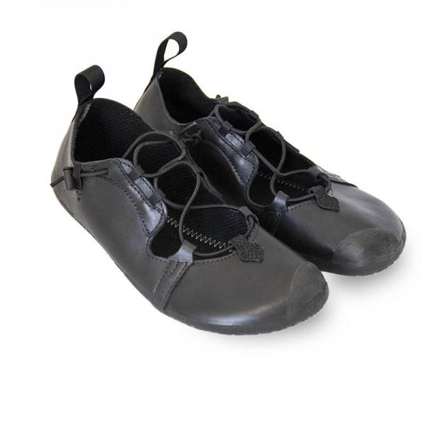 Saltic - ARWEN - Barfuß - Ballerina - Black